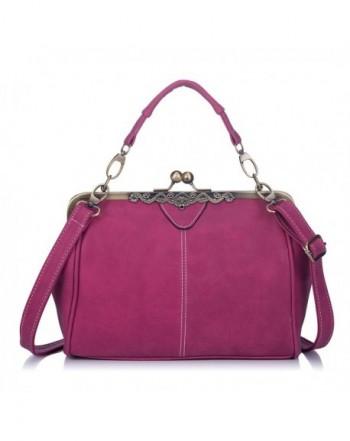 Leather Fashion Handbag Crossbody Shoulder