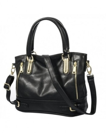 New Arrival Leather Satchel Purses and Handbags Shoulder Tote Crossbody Bag for Women