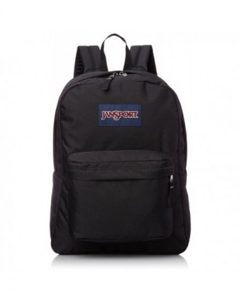 JanSport T501 Superbreak Backpack Black