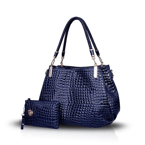 Sunas crocodiles handbags Messenger sethandbag