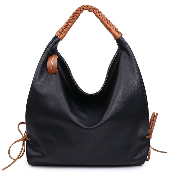 be5f281c47 Women Hobo Bag Top Handle Shoulder Handbag Large Fashion Purse ...