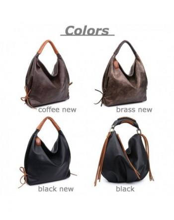 b1d693d201 Women Hobo Bag Top Handle Shoulder Handbag Large Fashion Purse ...