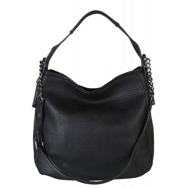 Diophy Leather Fashion Handbag Zd 2500
