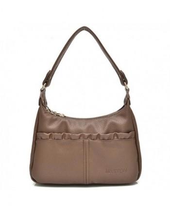 Bagtopia Leather Shoulder Cross body Handbags