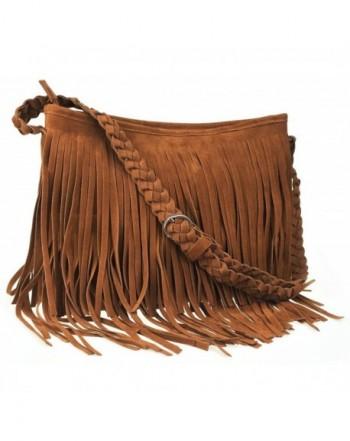 Ayliss Messenger Shoulder Crossbody Handbag
