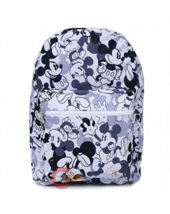 Disney Mickey Mouse School Backpack
