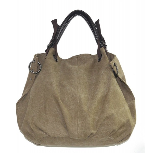 WLE Oversized Fashion Handbag Shoulder