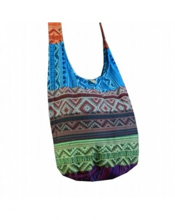 Elephant Crossbody Shoulder Bohemian Patchwork