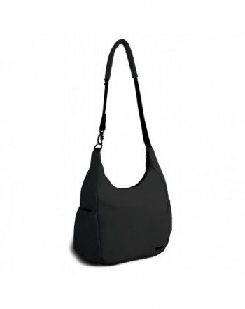 Pacsafe Luggage Citysafe Travel Black