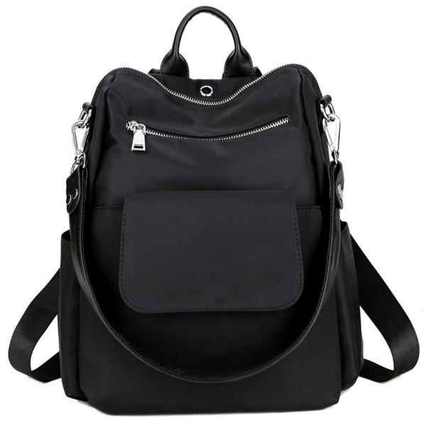 TOPSHINE Backpack Resistant Rucksack Earphone