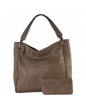 Rimen Co Leather Accented SD 3619