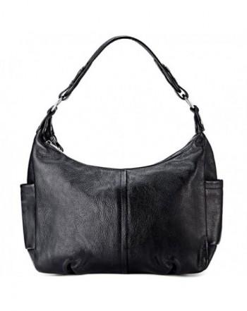 GRM Vintage Leather Crossbody Shoulder
