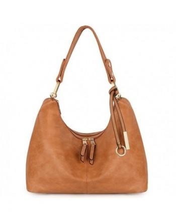 UTO Women Handbag Leather Shoulder