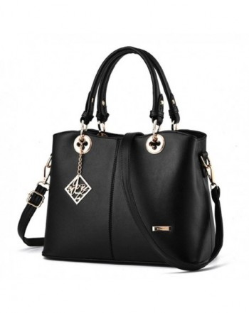 Fantastic Zone Leather Handbags Shoulder