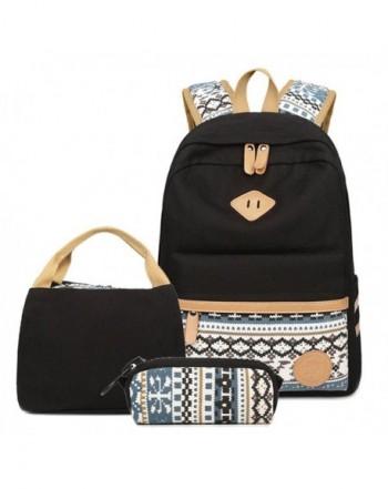 Artone Ethnic Capacity Backpack Daypack