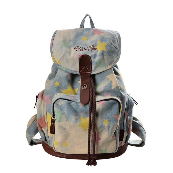 DGY Backpack College Backpacks G00117