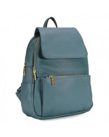 Scarleton Fashionable Plain Backpack H173261