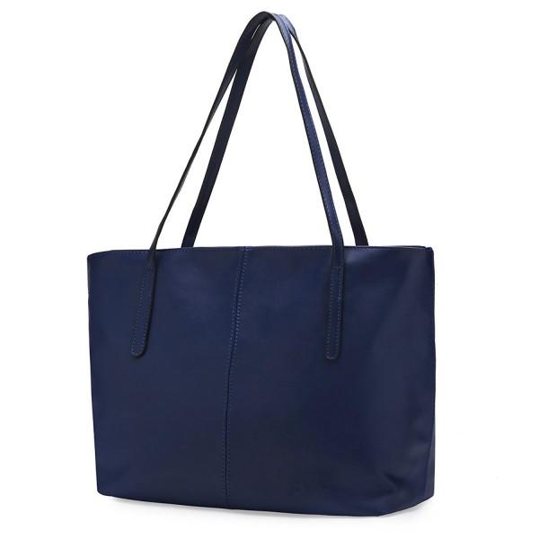 Amarte Fashion Leather Shoulder Handbags