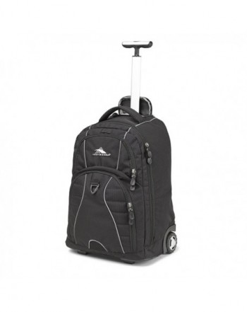 High Sierra Freewheel Laptop Backpack