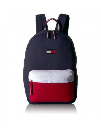 Tommy Hilfiger Backpack Patriot Colorblock