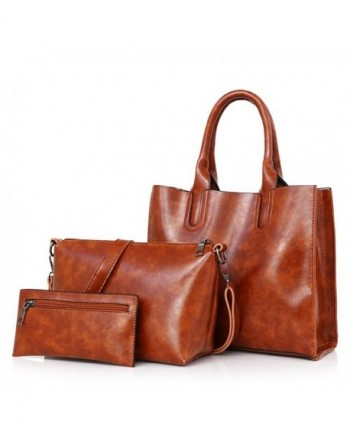 Handbags Designer Leather Satchel Shoulder