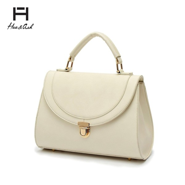 6c3c31600d86 Women s Top Handle Classic Flap Bag - Ivory - CG12OB1JCH6