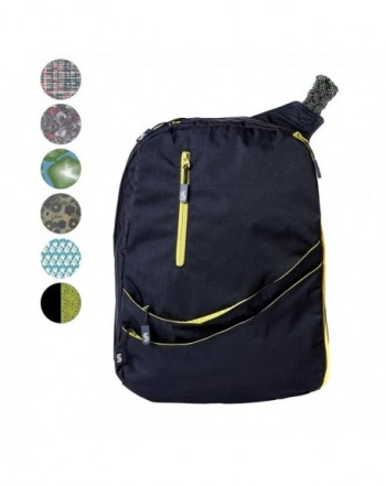 Slope Backpack Juniors Crossbody Shoulder