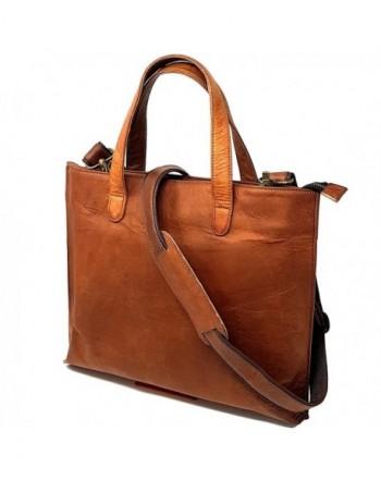 PURPLE RELIC Vintage Leather Shoulder