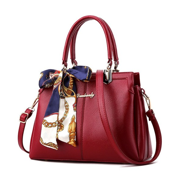 Tote Bag Top Handle Satchel Handbags