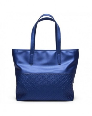 SiMYEER Leather Satchel Handbags Shoulder