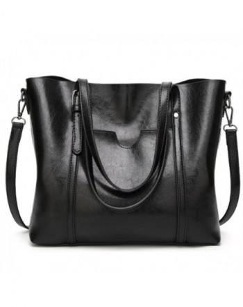 Women Handle Satchel Handbags Shoulder