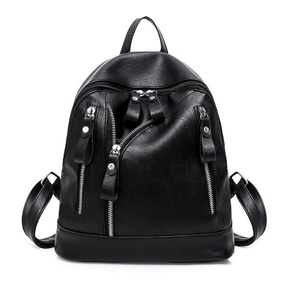 Powerfulline Fashion Shoulder Backpack Rucksack