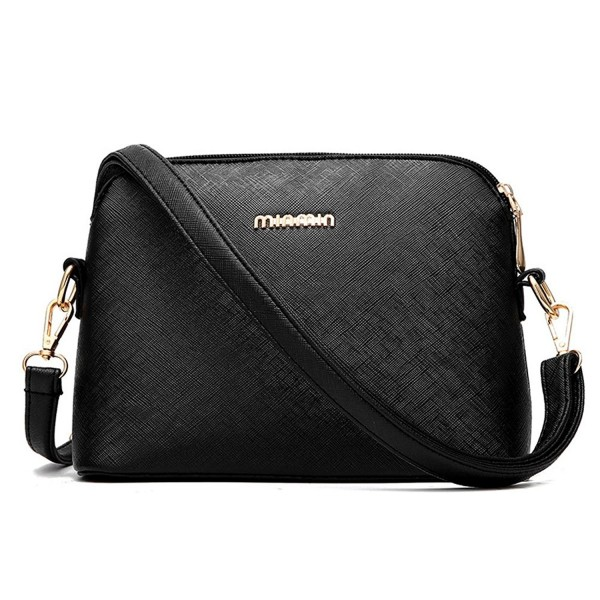 small Jopchunm Fashion Zipper Top Handle Satchel Designer Handbags Tote Shoulder bags Crossbody Purses