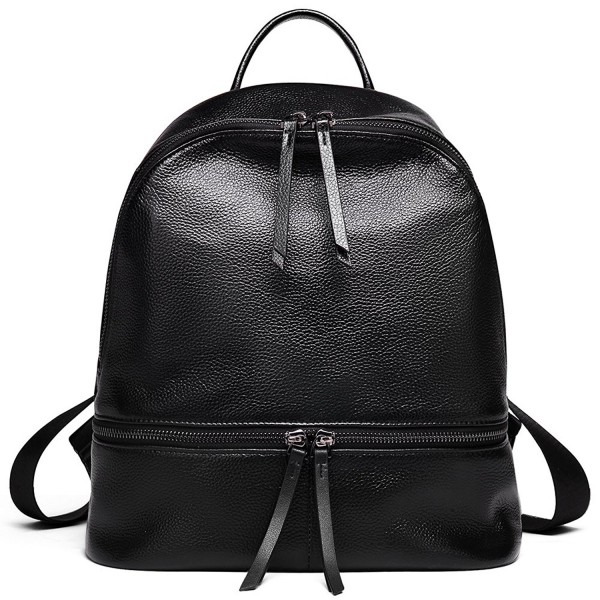 Valentines Leather Backpack Fashion Satchel