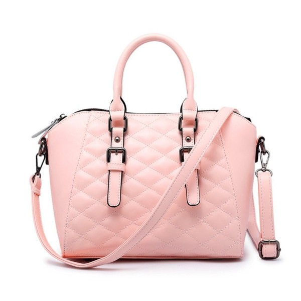 Mn Sue Quilted Handbags Crossbody