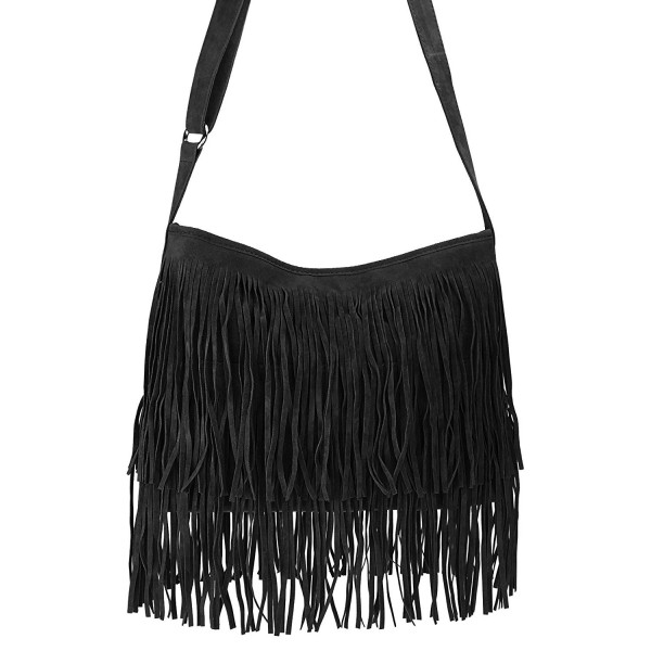 Hoxis Tassel Leather Shoulder Upgrade