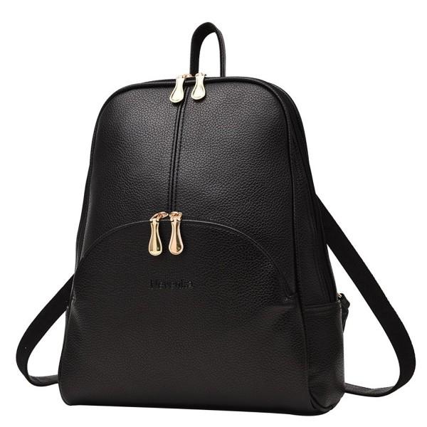 Nevenka Backpack Leather Backpacks Shoulder
