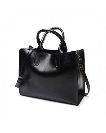 Pahajim Handle Satchel fashion handbags