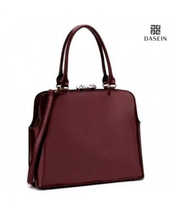Dasein Crossbody Handbag Satchel Shoulder