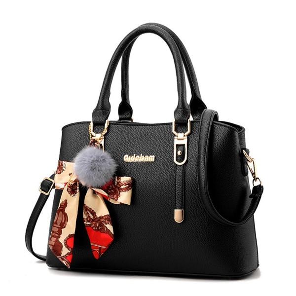 46050d0657adf3 Womens Purses And Handbags Shoulder Bag Large Tote Top Handle
