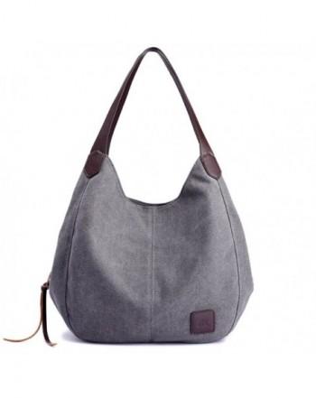 Hiigoo Fashion Multi pocket Handbags Shoulder