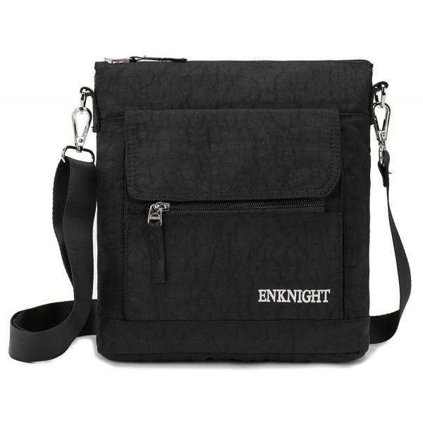 ENKNIGHT Crossbody Travel Shoulder handbags