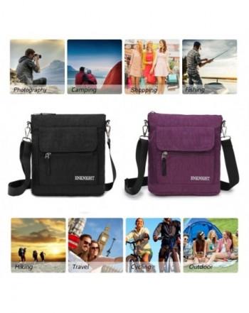 46587d0860db Available. ENKNIGHT Crossbody Travel Shoulder handbags  Women s Shoulder  Bags ...