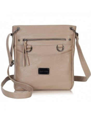 Hynes Victory Crossbody Travel Purse