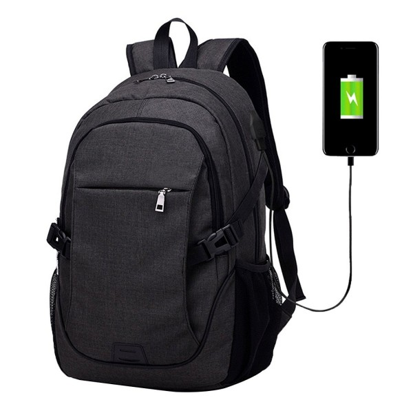 Haolong Backpack Lightweight Shoulder Charging