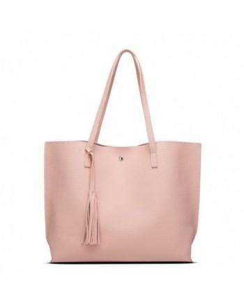 Promini Tassels Handbags Shoulder Messenger