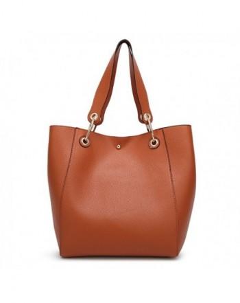 Handbags Leather Shoulder Womens Utility
