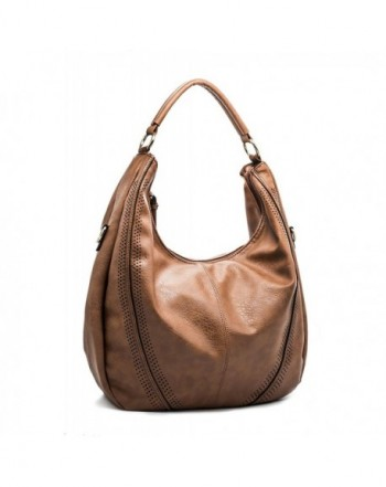 JOYISM Handbag Leather Shoulder Messenger