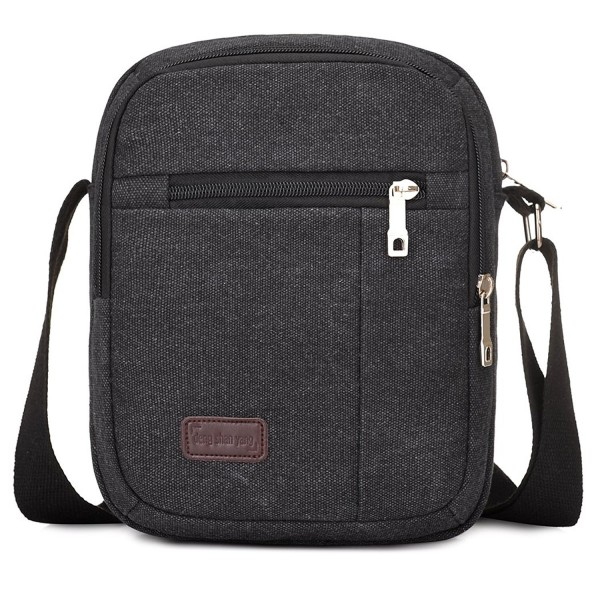 Fabuxry Casual Messenger Organizer Shoulder