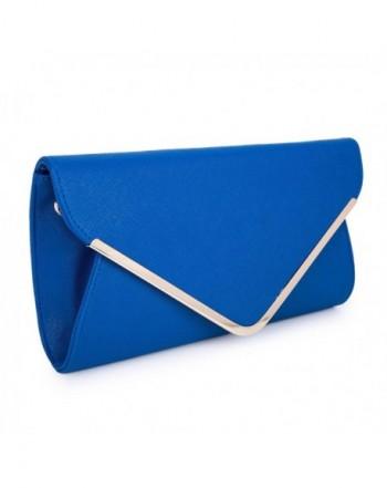 Chichitop Envelope Clutches Shoulder Handbags